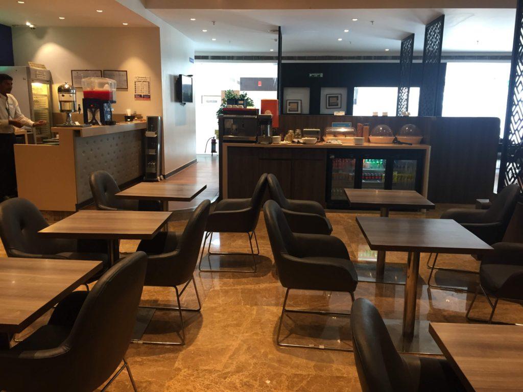 India Airport Lounge Reviews Where S Windji